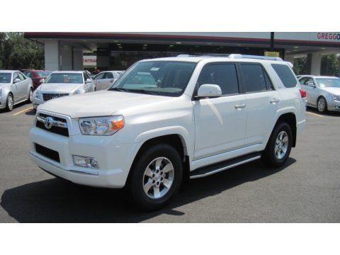 new 2011 toyota 4runner sr5 for sale stock 48027 dealer car ad 52200918. Black Bedroom Furniture Sets. Home Design Ideas
