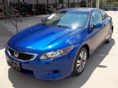Used 2008 Honda Accord Ex L Coupe For Sale Stock 1060