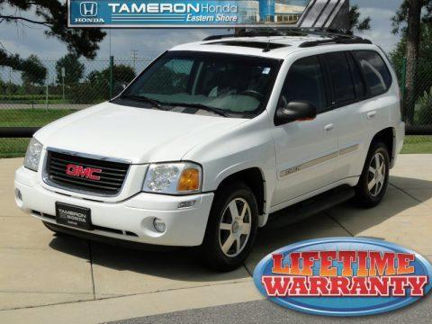 Used 2004 gmc envoy sle for sale stock 111065a for Tameron honda daphne al