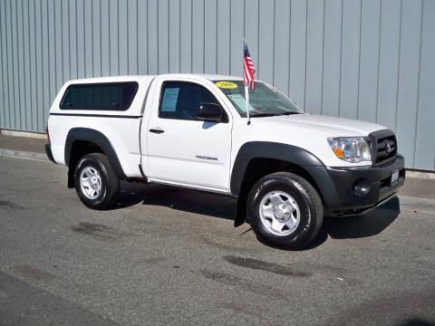 used toyota tacoma regular cab for sale ads at cartrucktradercom autos weblog. Black Bedroom Furniture Sets. Home Design Ideas