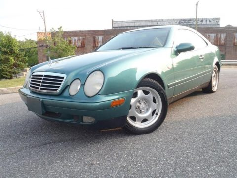 Used 1999 mercedes benz clk 320 coupe for sale stock for 1999 mercedes benz clk320 for sale