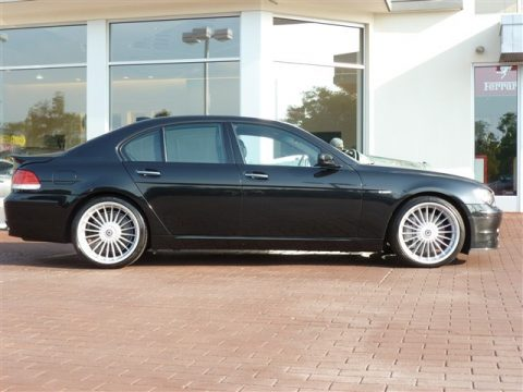 Used BMW Series Alpina B For Sale Stock - 2007 bmw alpina b7 for sale