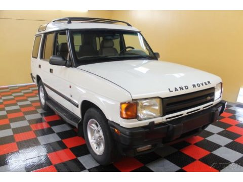 used 1998 land rover discovery le for sale stock 771671 dealer car ad. Black Bedroom Furniture Sets. Home Design Ideas