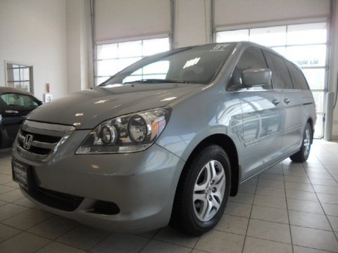 Airport Acura on Used 2007 Honda Odyssey Ex L For Sale   Stock  A541304a   Dealerrevs