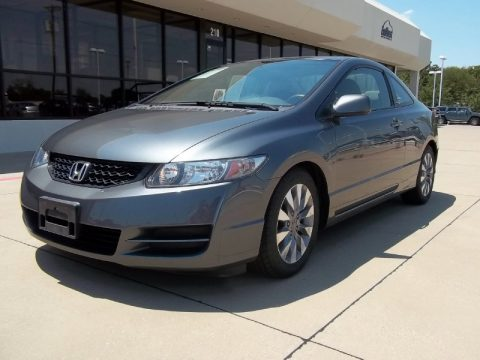 Used 2009 Honda Civic Ex Coupe For Sale Stock 5971