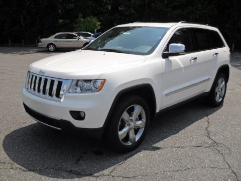new 2011 jeep grand cherokee overland 4x4 for sale stock j8450. Cars Review. Best American Auto & Cars Review