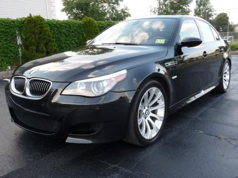 used 2006 bmw m5 for sale stock 2782. Black Bedroom Furniture Sets. Home Design Ideas