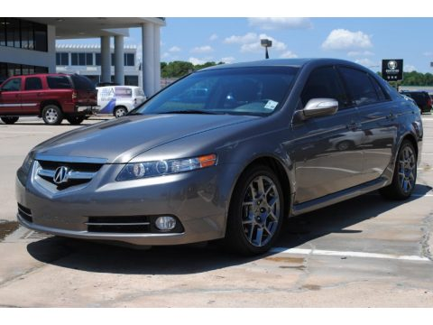 2007 Acura Type on Used 2007 Acura Tl 3 5 Type S For Sale   Stock  0146213a   Dealerrevs