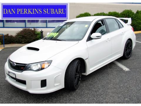 2011 subaru wrx sti for sale in ct. Black Bedroom Furniture Sets. Home Design Ideas