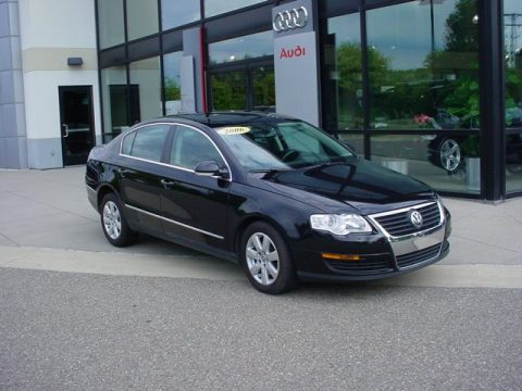 Used 2006 Volkswagen Passat 2 0t Sedan For Sale Stock