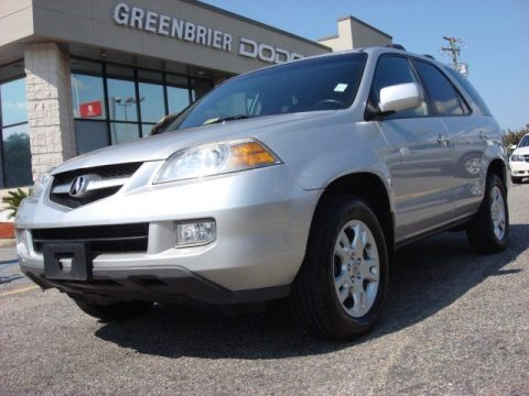 Acura   on Used 2006 Acura Mdx Touring For Sale   Stock  D11575a   Dealerrevs Com
