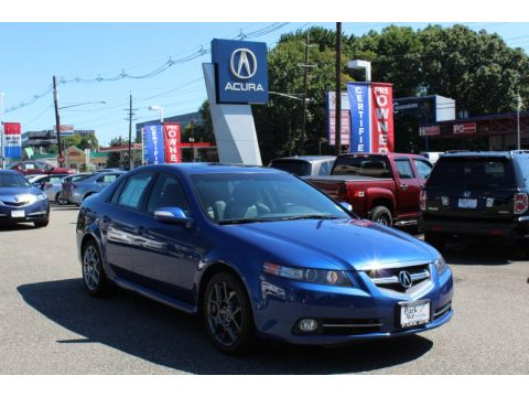 2008 Acura Type Sale on Used 2008 Acura Tl 3 5 Type S For Sale   Stock  C6016   Dealerrevs Com