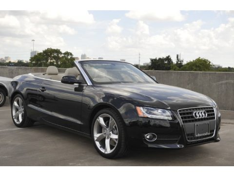 New 2012 audi a5 2 0t cabriolet for sale stock cn000926 dealer car ad - 2012 audi a5 coupe for sale ...