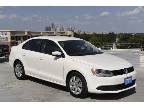 New 2012 Volkswagen Jetta Se Sedan For Sale Stock