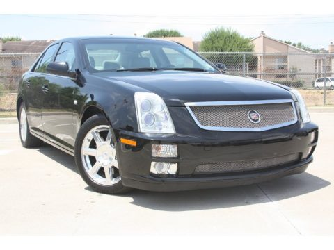 Used 2005 Cadillac Sts V8 For Sale Stock 199639