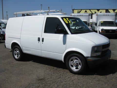 used 2005 chevrolet astro cargo van for sale stock 116038 dealer car ad. Black Bedroom Furniture Sets. Home Design Ideas