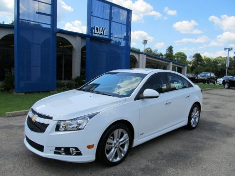 Chevy Cruze Stock Rims New 2012 Chevrolet Cruze LTZ/RS for Sale - Stock #B2021 ...