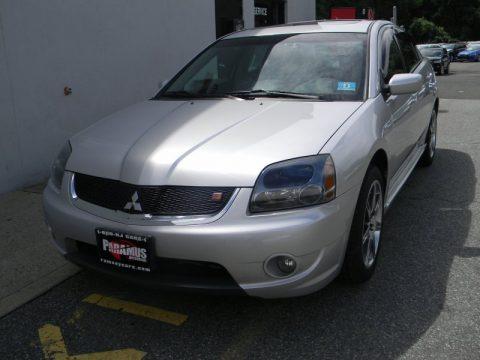 Used 2007 Mitsubishi Galant RALLIART for Sale - Stock # ...