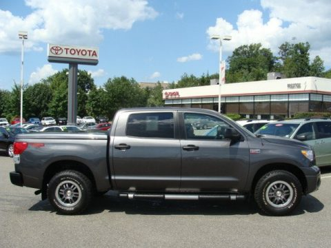 used 2011 toyota tundra trd rock warrior crewmax 4x4 for sale stock 85892. Black Bedroom Furniture Sets. Home Design Ideas