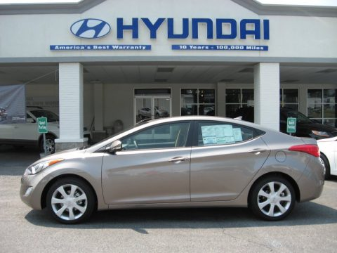 new 2012 hyundai elantra limited for sale stock. Black Bedroom Furniture Sets. Home Design Ideas
