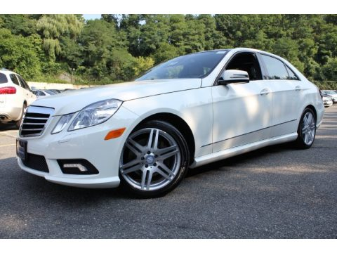 Used 2010 mercedes benz e 350 4matic sedan for sale for Mercedes benz northern blvd