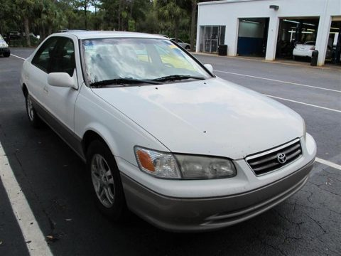 used 2001 toyota camry le for sale stock t1u806011 deal. Black Bedroom Furniture Sets. Home Design Ideas