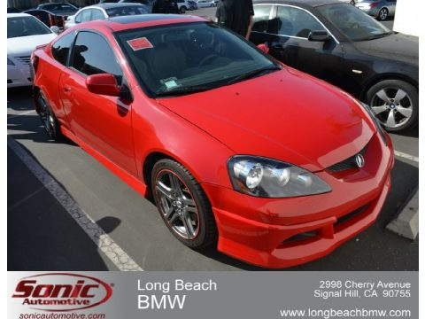 Used Acura RSX Type S Sports Coupe For Sale Stock TS - Used acura rsx type s