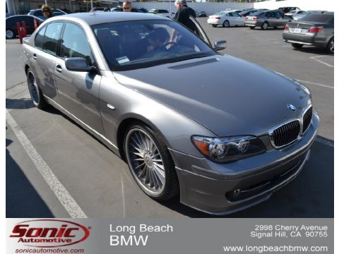 Used BMW Series Alpina B For Sale Stock TDT - 2007 alpina b7 for sale