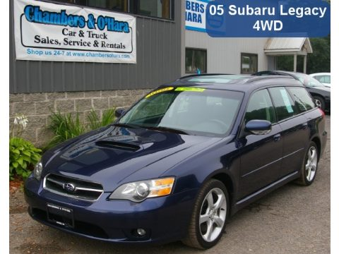 Used 2005 Subaru Legacy 2.5 GT Limited Wagon for Sale - Stock #11 ...