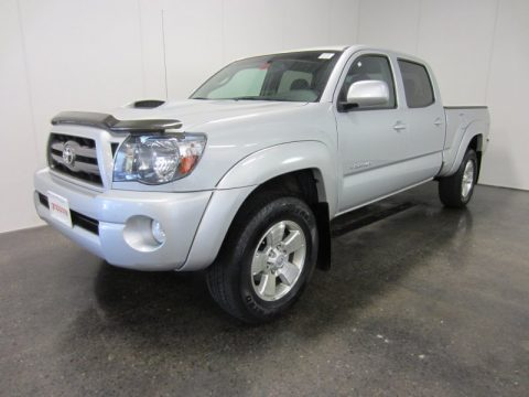 Used 2009 Toyota Tacoma V6 TRD Sport Double Cab 4x4 for ...