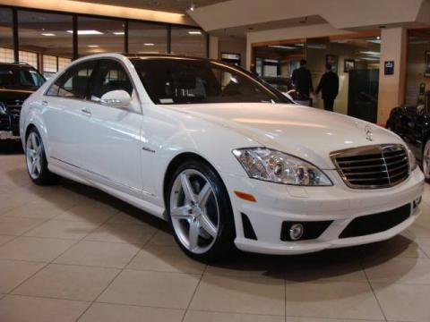 Mercedes Benz Paramus >> New 2009 Mercedes-Benz S 63 AMG Sedan for Sale - Stock #14011 | DealerRevs.com - Dealer Car Ad ...