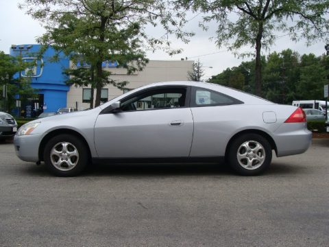 used 2003 honda accord lx coupe for sale stock ph13809a dealer car ad. Black Bedroom Furniture Sets. Home Design Ideas