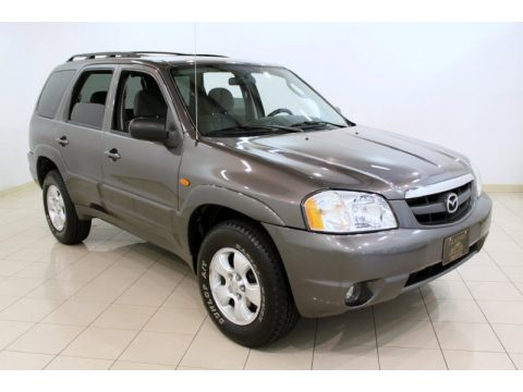 used 2004 mazda tribute lx v6 4wd for sale stock. Black Bedroom Furniture Sets. Home Design Ideas