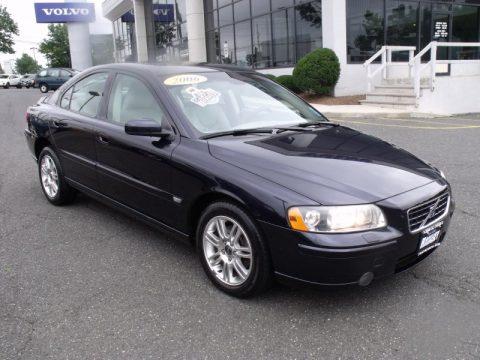 Used 2006 Volvo S60 2.5T AWD for Sale - Stock #VOC0137N | DealerRevs.com - Dealer Car Ad #53410377
