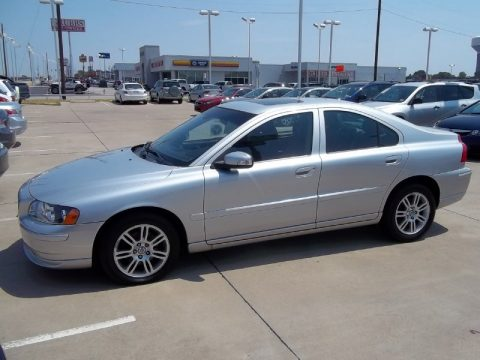 Used 2008 Volvo S60 2 5t Awd For Sale Stock 1210