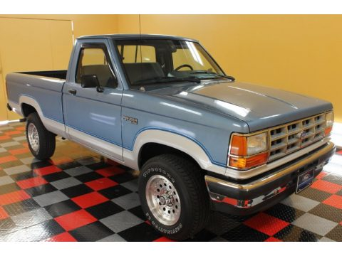 used 1990 ford ranger xlt regular cab for sale stock. Black Bedroom Furniture Sets. Home Design Ideas