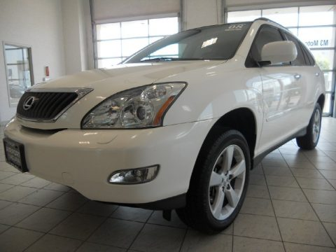 Airport Acura on Used 2008 Lexus Rx 350 Awd For Sale   Stock  I1097   Dealerrevs Com