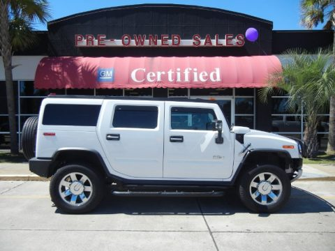 Used 2009 Hummer H2 Suv For Sale Stock 2112399a Dealer Car Ad 53774760