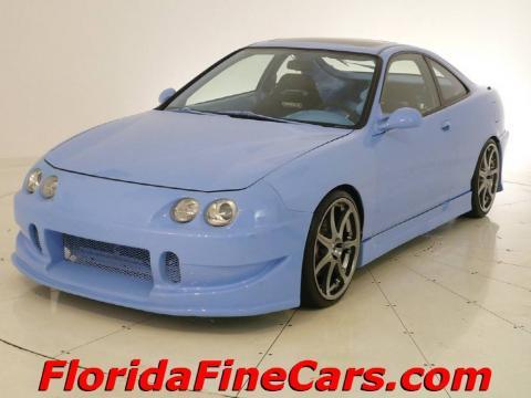 Acura Integra Gsr 2000. 2000 Acura Integra GS-R