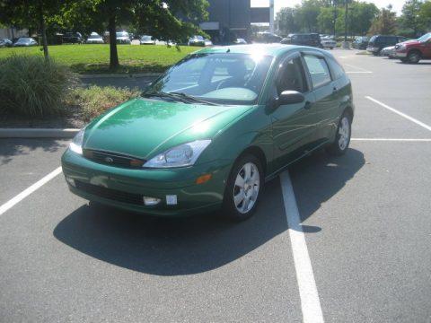 Lawrenceville Used Porsche >> Used 2002 Ford Focus ZX5 Hatchback for Sale - Stock #1663A | DealerRevs.com - Dealer Car Ad ...