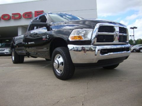 new 2012 dodge ram 3500 hd st crew cab 4x4 dually for sale stock 12052. Black Bedroom Furniture Sets. Home Design Ideas