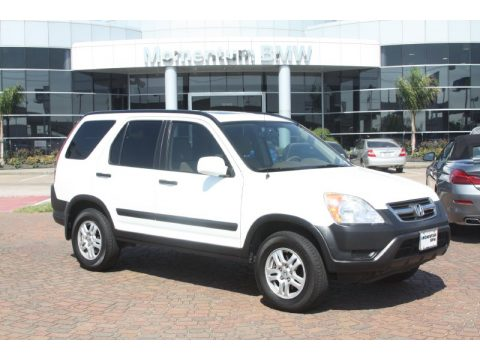 Used 2002 Honda Cr V Ex 4wd For Sale Stock T2c076496