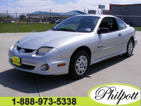 Pontiac Sunfire 2000. 2000 pontiac sunfire