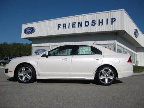 new 2012 ford fusion sport for sale stock 12f0095 dealer car ad 54239464. Black Bedroom Furniture Sets. Home Design Ideas