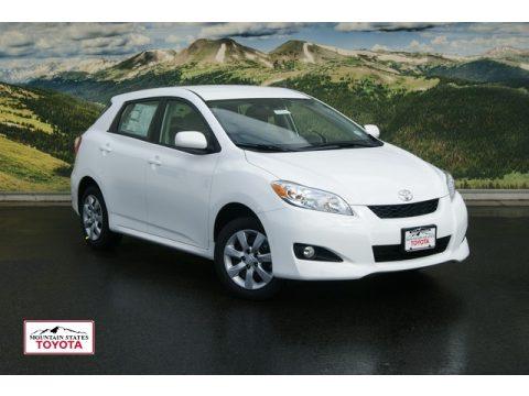 New 2011 Toyota Matrix S Awd For Sale Stock Bc020078 Dealerrevs