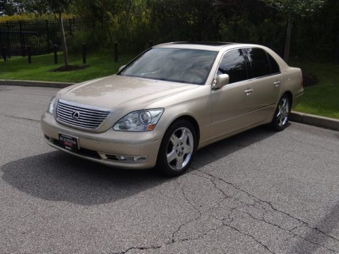 used 2006 lexus ls 430 for sale stock g322892b dealer car ad 54257846. Black Bedroom Furniture Sets. Home Design Ideas
