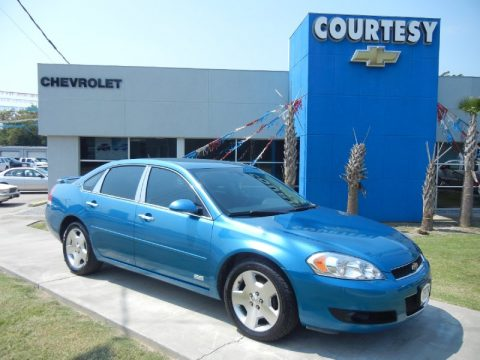 Chevrolet Dealers In Louisiana >> Used 2008 Chevrolet Impala SS for Sale - Stock #11CB1044A | DealerRevs.com - Dealer Car Ad #54257744
