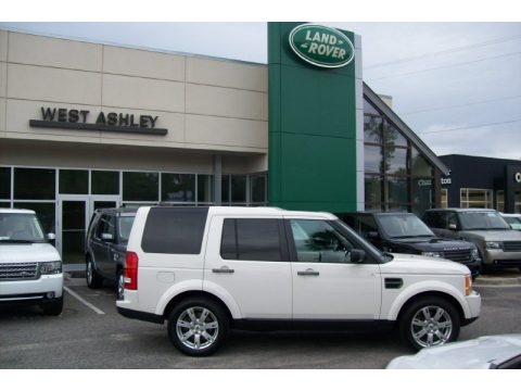 Used 2009 land rover lr3 hse for sale stock pr5085 for Baker motor company land rover