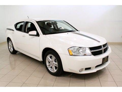 used 2010 dodge avenger r t for sale stock m9876. Black Bedroom Furniture Sets. Home Design Ideas