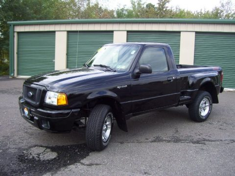 used 2004 ford ranger edge regular cab for sale stock 6679c dealer car ad. Black Bedroom Furniture Sets. Home Design Ideas